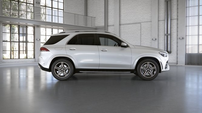 GLE 450 4MATIC Sport Plus