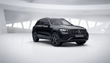 GLC 300 4MATIC Sport Plus
